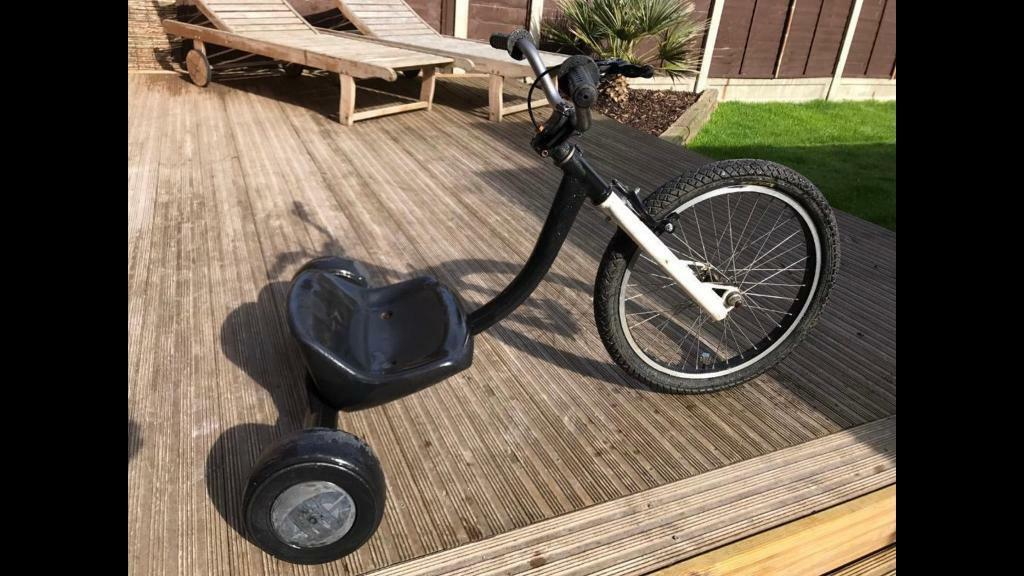 Drift Trike In Canvey Island Essex Gumtree