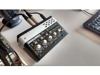 Mackie Blackjack Audio Interface