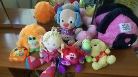 Toys full bag