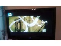 32 inch Logik TV- Good Condition - Bargain