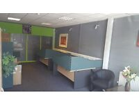 Commercial Office Space Lisburn