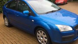 Ford Focus 1.6 LX Breaking Petrol