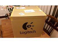 Logitech Z906 5.1 Surround Sound speakers