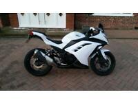 Kawasaki Ninja 300 Motorbikes Scooters For Sale Gumtree