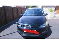Volkswagen polo 1.2 tdi match 2013