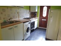 2/3 Bed Ground Floor Flat- Ideal for Family