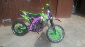 Mx 125cc for sale