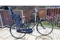 Pashley Sovereign Princess Hybrid bike