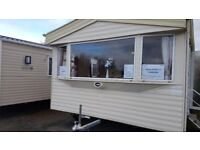 Gumtree Special Offer - Cheap Static Caravan For Sale, Cumbria, Lake District, Hadrians Wall