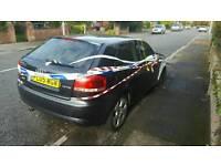 Audi a3 2005 damaged vandalised burnt front hpi clear no cat
