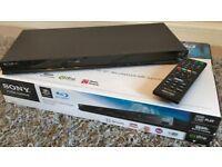 Sony BDP-S480 Blu-ray Disc/DVD Player