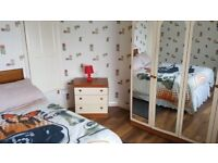 1 Double Bedroom in a 2 Bed house