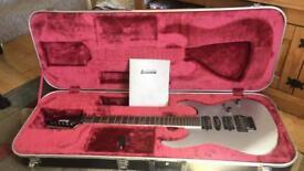 Ibanez Prestige RG1520G guitar