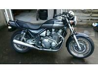 Kawasaki zephyr 1100 D1