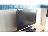 Panasonic Viera 32 inch LCD Television tx-32lxd70
