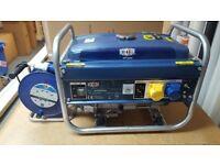 Boxxer XTT Series 2000w 6.5hp Generator