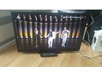 """TV TOSHIBA 32"""" LED"""
