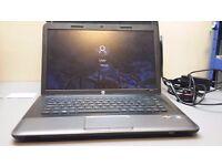 """HP 655 laptop / 15.6""""/ Wndows 7 64-bit, with laptop bag"""