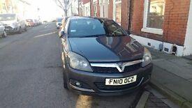 Vauxhall Astra 2010 £3200