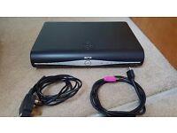 Sky HD wireless box