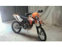 KTM 530 2010