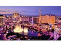 Las Vegas Holiday REDUCED !!
