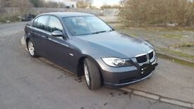 Bmw 3 series 2.0l good reliable car