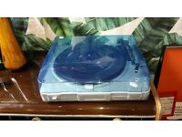 Marks and Spencer turntable / record player /USB in great working condition