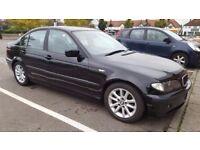 2004 BMW 3 Series, 2.0 Diesel, Manual