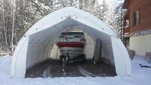 portable storage.hay storage.garage.boat storage.shop.partys.car
