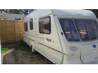 2000 BAILEY PAGEANT MOSELLE LARGE END WASHROOM