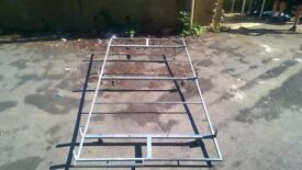 Commercial Roof Rack