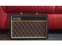 Vox 10w pathfinder Amp