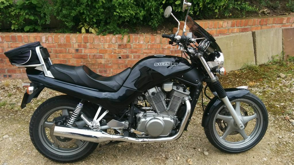 suzuki vx800 in bedale north yorkshire gumtree. Black Bedroom Furniture Sets. Home Design Ideas