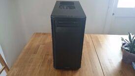 Fractal Design Core 3500 pc case
