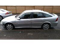 Vauxhall Vectra CDX 5 door hatchback for sale
