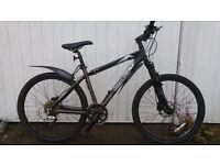 Giant Terrago Mountain Bike