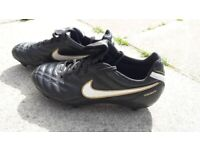 Menagerry Charlotte Bronte In advance  Nike tiempo for Sale | Gumtree