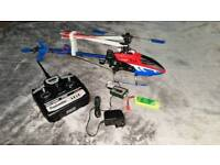 Esky Belt CP2 helicopter £80 ono
