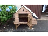 Chicken house / coop