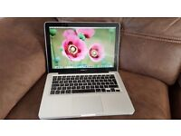 "Apple MacBook Pro 13"" - Intel Core i5 - 640 Gb Hard Drive"