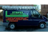 STRIPES GARDEN SERVICES