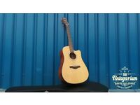 Ibanez AW3050CE Artwood Series Electro Acoustic Guitar - Beautiful Condition