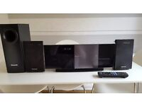 DVD/CD Cinema surround sound system