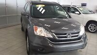 2011 Honda CR-V EX 4WD 5-Speed AT new arrival