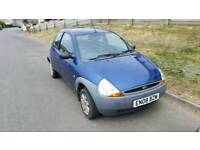 Ford KA Studio 1.3 2008 Low Mileage
