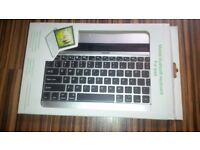 keyboards for ipads