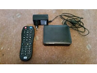 Western Digital TV HD Live media player
