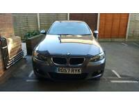 BMW M SPORT 320D AUTOMATIC WITH SAT NAV
