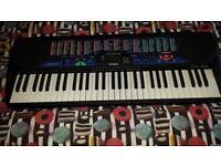 Beautiful keyboard ver loud